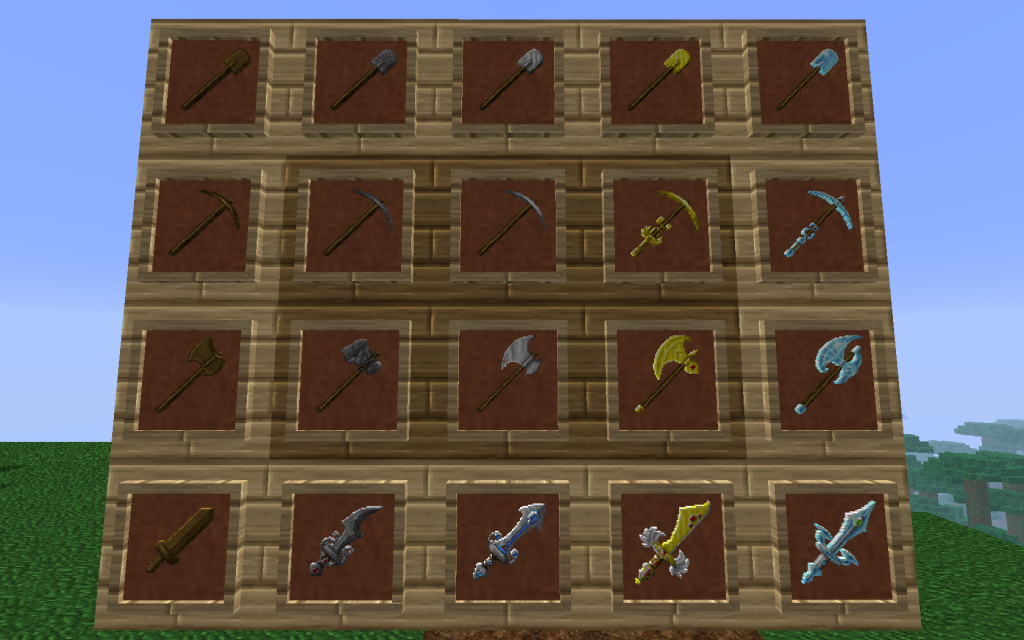 minecraft-resource-pack-diamond-heart-outils1