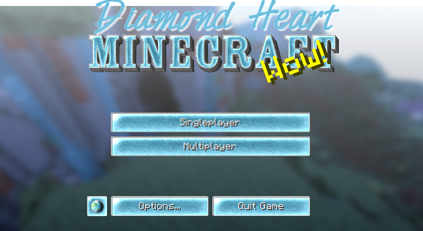minecraft-resource-pack-diamond-heart