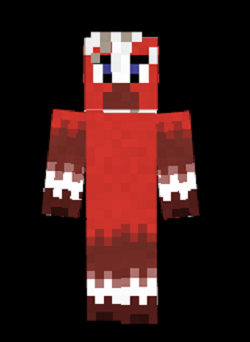 5.skin-minecraft-poney-rouge