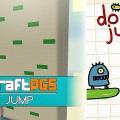 minecraft-map-Doodle-Jump