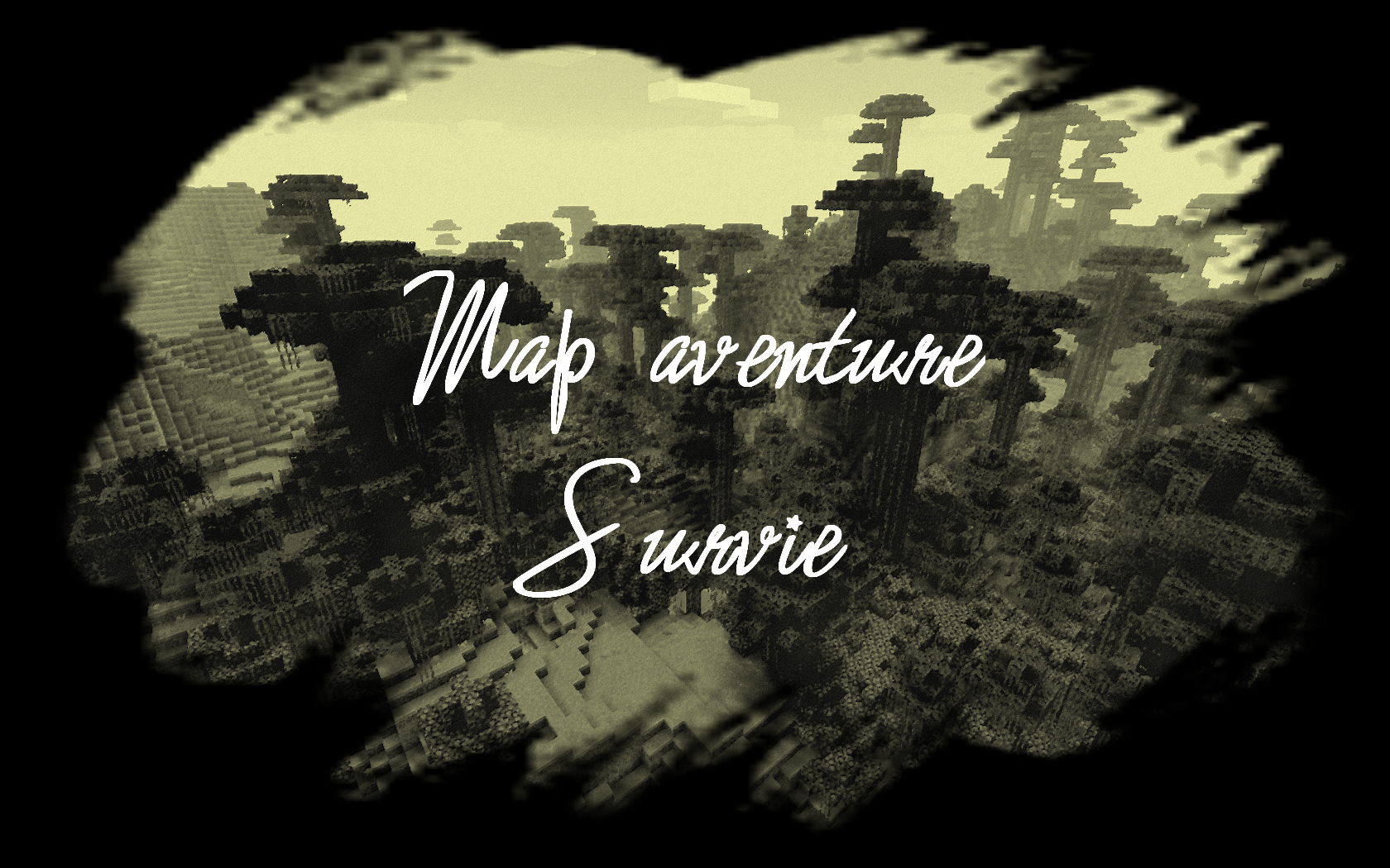 minecraft-map-aventure-survie
