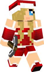 5.minecraft-skin-fille-noel