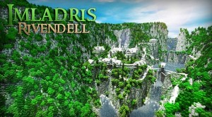minecraft-map-rivendell