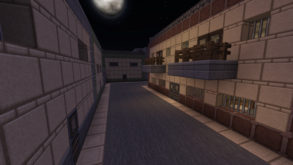 minecraft-map-aventure-francaise-1.7.4-les-7-maledictions-rue-caire