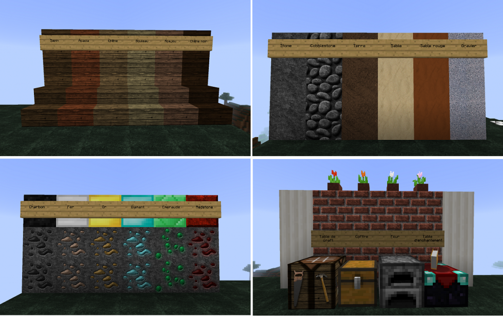 minecraft-resource-pack-128x-MCrealism-texture