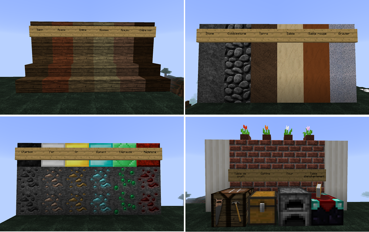 minecraft-resource-pack-128x-MCrealism-texture