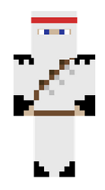 7.skin-ninja-blanc