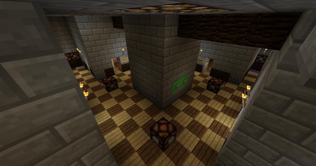 minecraft-map-jeu-Cluecraft-plateau-jeu