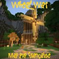minecraft-map-pvp-wheat-war