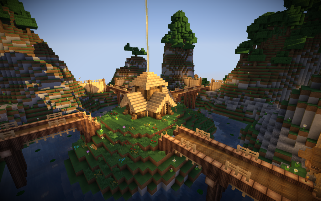 minecraft-map-pvp-wheat-war-entrepot