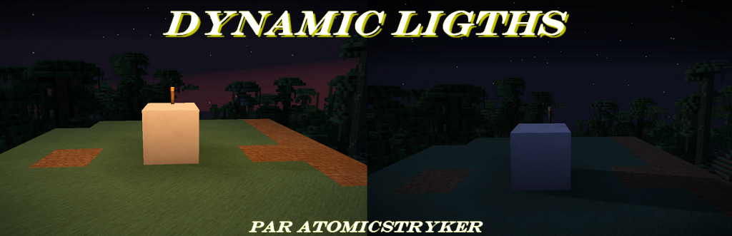 minecraft-mod-dynamic-lights