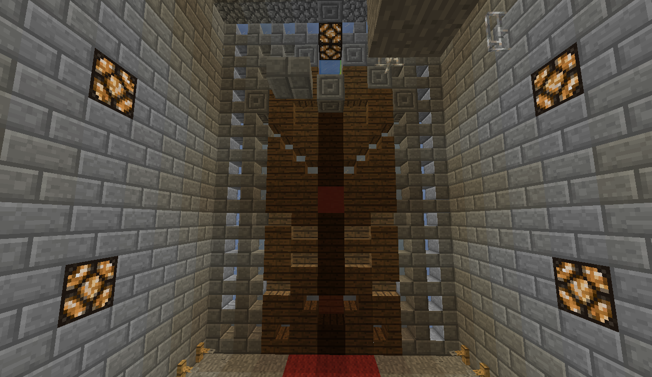 minecraft-map-parcours-snake-run-1