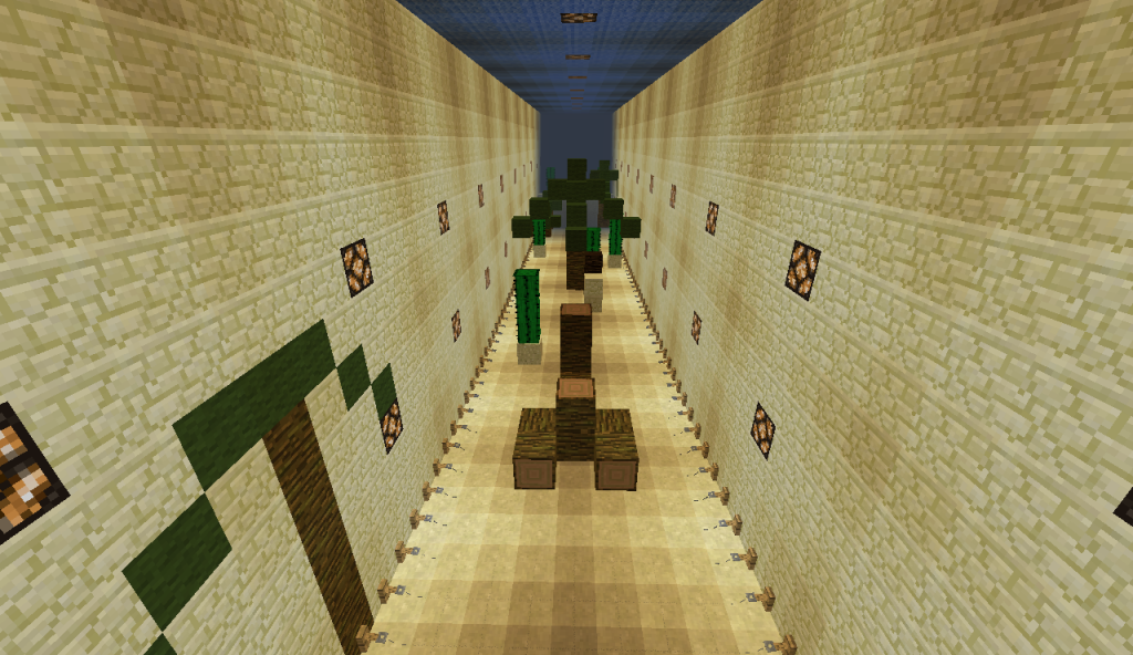 minecraft-map-parcours-snake-run-parcours