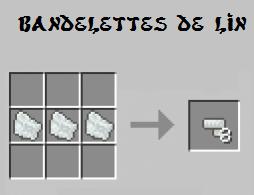 minecraft-mod-MedicCraft-craft-bandelette