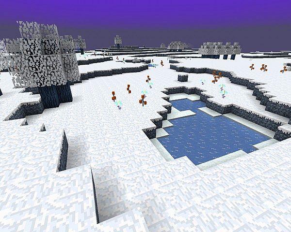 minecraft-mod-glacia-biome-glace