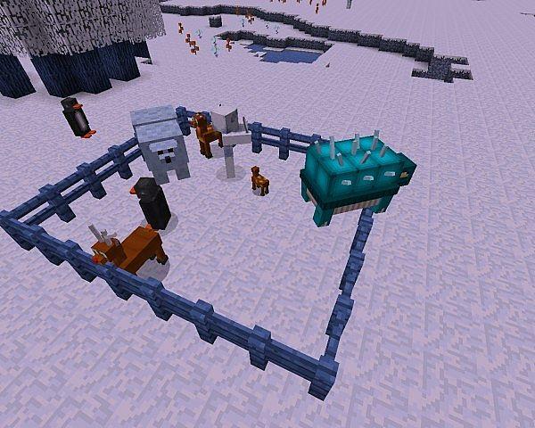 minecraft-mod-glacia-mob