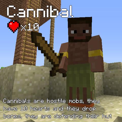 minecraft-mod-oceancraft-cannibale