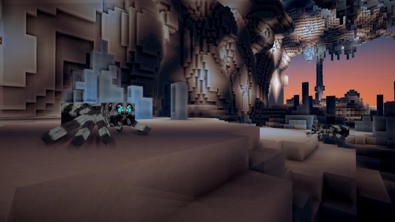 minecraft-map-aventure-francaise-echoue-caverne