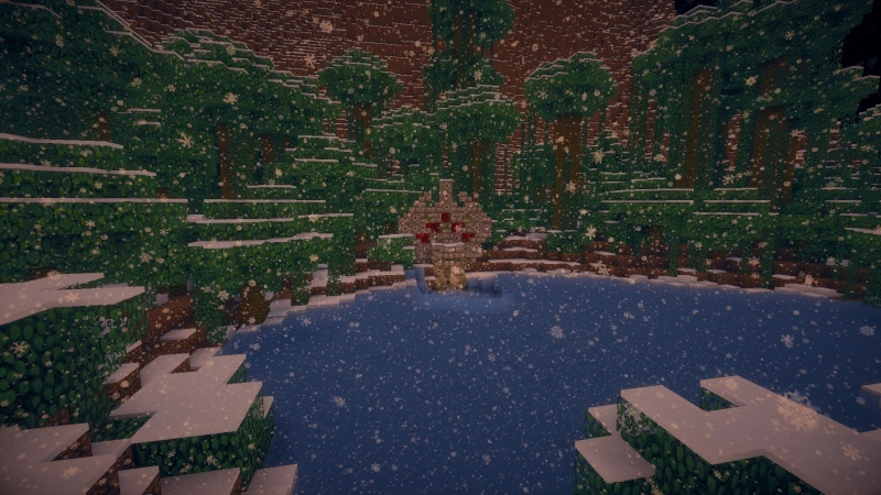 minecraft-map-aventure-francaise-echoue-neige