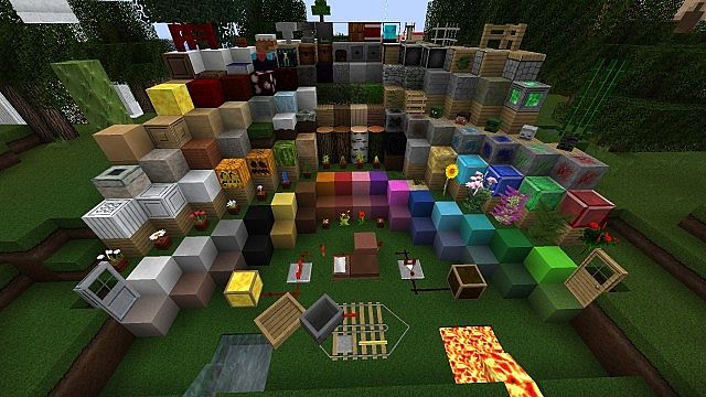 minecraft-resource-pack-128x-full-of-life-blocs