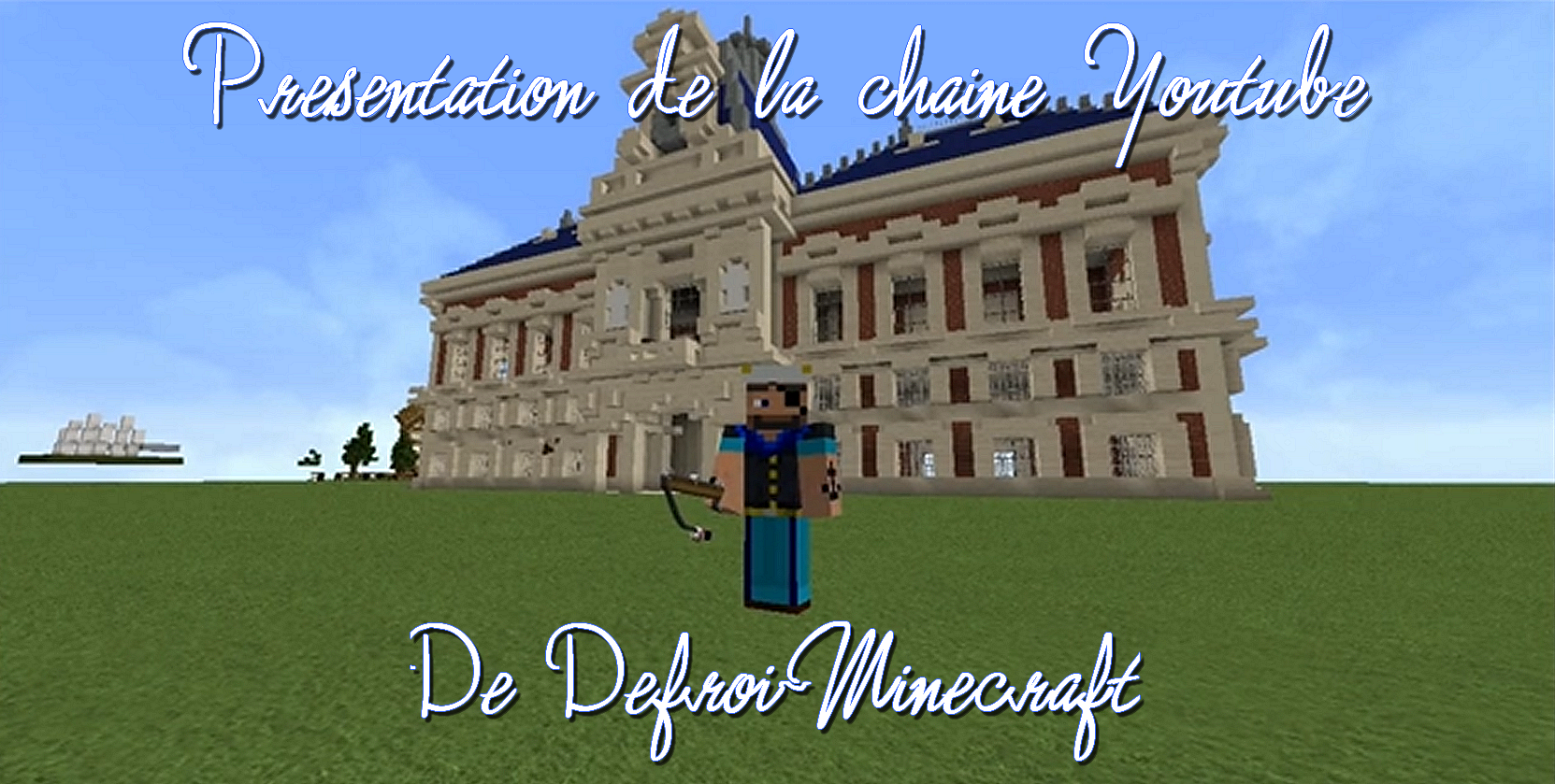 Construction minecraft defroi minecraft minecraft - Construction minecraft maison ...