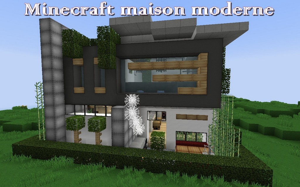 Index of wp content uploads 2014 06 for Minecraft tuto maison moderne