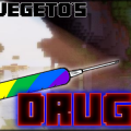 minecraft-map-parcours-Drug_Run