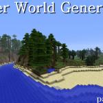 minecraft-mod-better-world-generation