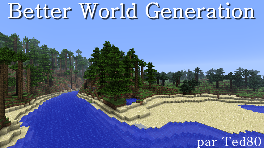 minecraft-mod-better-world-generation