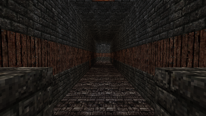 minecraft-map-horreur-the-monastery-couloir