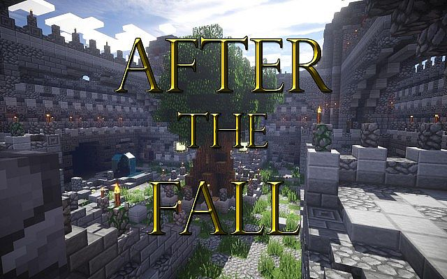 minecraft-map-pvp-after-the-fall