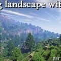 minecraft-map-visite-spring-landscape