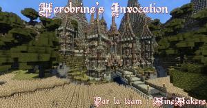 minecraft-aventure-map-pvp-herobrine-invocation
