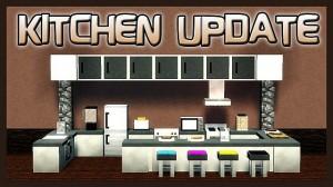 Mod 1.11.2 : Furniture Mod - Ajoutez des nouveaux objets dans ...