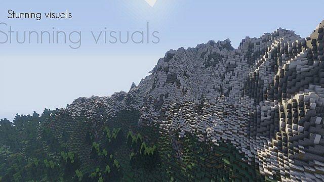 minecraft-texture-pack-lunacraft-32x32-montagne