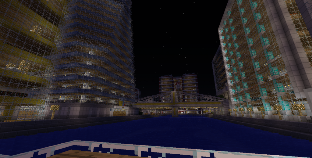 minecraft-5-ville-futuriste