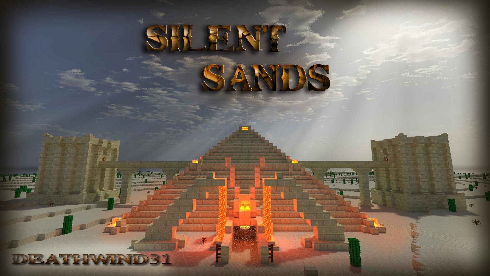 minecraft-map-aventrue-silent-sand