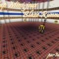 minecraft-map-mini-jeux-balze-runner
