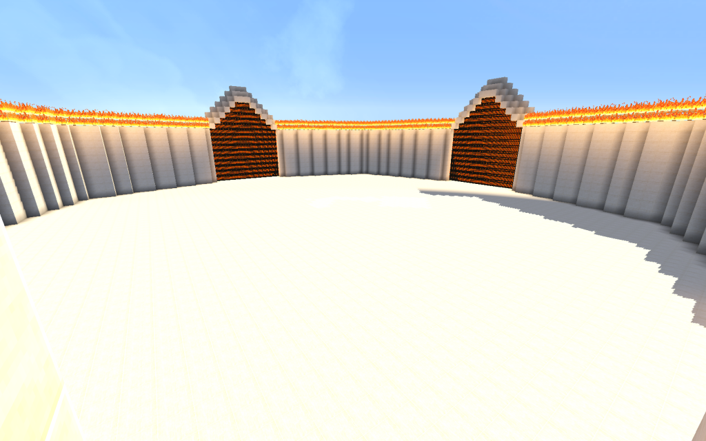 minecraft-map-pvp-hystory-arena-arene-gladiateur