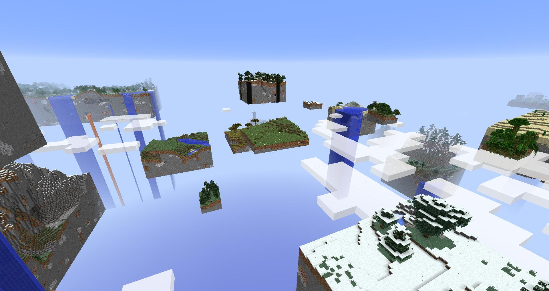 minecraft-map-survie-chink-biomeR-vue-ensemble