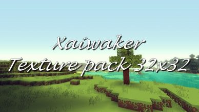 minecraft-texture-pack-pour-32×32-xaiwaker