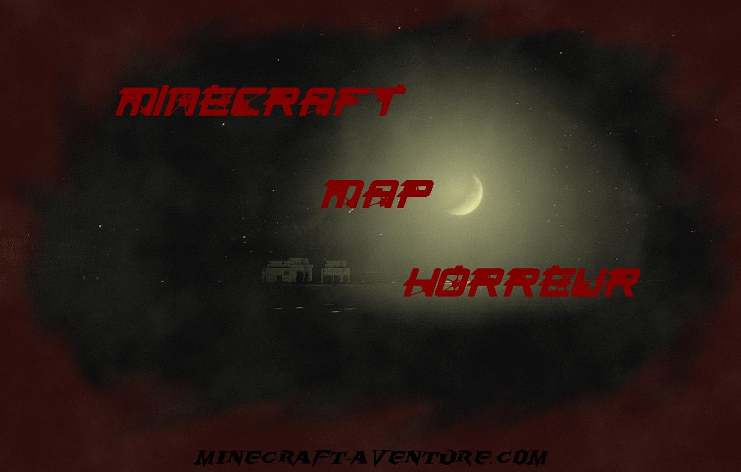 minecraft-map-horreur