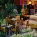 minecraft mod furniture jardin