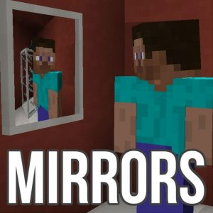 minecraft mod furniture mirroirs