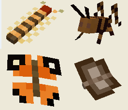 minecraft-mod-mob-animals+-insecte