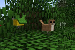 minecraft-mod-mob-animals+-oiseaux