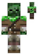 12.minecraft-skin-zombie aventurier
