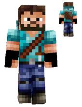 4.minecraft-skin-steve-aventurier