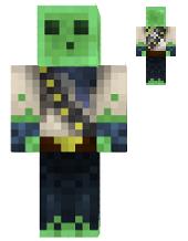 6.minecraft-skin-slime-aventurier
