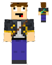 7.minecraft-skin-aventurier-ado-dejanté